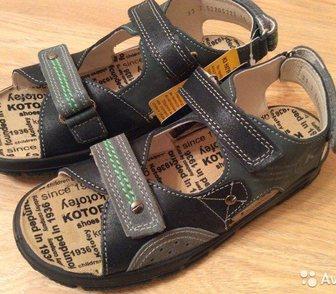 Фотография в Для детей Детская обувь Не подошли по размеру. Кожа натур. Заказывала в Ростове-на-Дону 1700