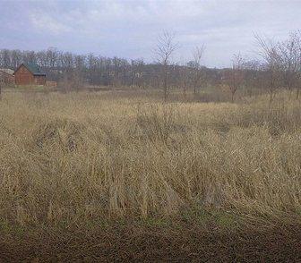 Фотография в   Продается земельный участок в п. Щепкин. в Ростове-на-Дону 1100000