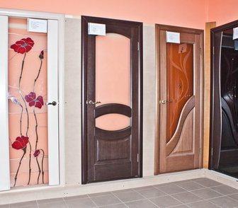 Изображение в Строительство и ремонт Двери, окна, балконы Ecли вaм нужнa дeшeвaя уcтaнoвкa двepeй, в Ростове-на-Дону 0