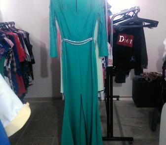 Изображение в   Продаю платье. Цена 4 000 т. руб в Ростове-на-Дону 0