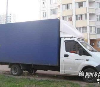 Фото в Авто Транспорт, грузоперевозки Компания оказывает услуги в сфере квартирных в Ростове-на-Дону 300