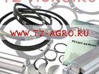 Изображение в   Белый цемент марки 700 от лучших заводов в Ростове 0