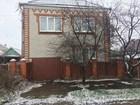 Фото в   Продается двухэтажный, блочный, жилой дом в Лабинске 4000000