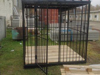Увидеть изображение Мебель для спальни Вольеры для животных с дверью разборные 33156042 в Ростове
