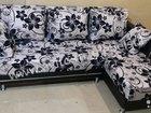 0904 Угловой диван
