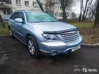 Chrysler Pacifica 3.5 AT, 2003, 225 000 км