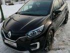 Renault Kaptur 1.6МТ, 2019, 14000км