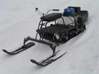 Скачать бесплатно изображение Охота Лыжный модуль для мотобуксировщиков 31946018 в Рыбинске