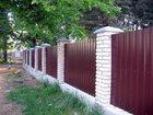 Увидеть фото Строительные материалы Профнастил С-8 , С-21 32887434 в Рыбинске