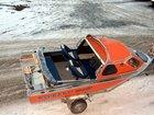 Скачать изображение  Купить катер (лодку) Berkut M-HT 38834574 в Угличе