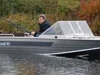 Скачать бесплатно foto  Купить лодку (катер) Windboat 46 Pro 38845261 в Севастополь