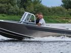 Новое фотографию  Купить лодку (катер) Windboat 48 DC 38845458 в Угличе