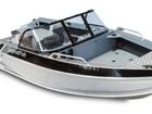 Новое изображение  Купить лодку (катер) Волжанка 51 LegendFish SL 38846389 в Костроме