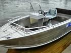Смотреть фотографию Разное Купить лодку (катер) Wyatboat 460 C 38851652 в Ярославле