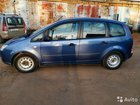 Ford C-MAX 1.6МТ, 2006, 171500км
