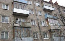 Продаем 2ку на Проспекте Ленина,4й этаж,балкон