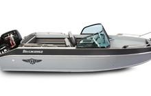 Купить лодку (катер) Волжанка 53 Фиш