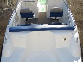 Уникальное фото  Купить лодку (катер) Бестер 485 38844450 в Твери