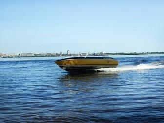 Свежее фотографию  Купить лодку (катер) Волжанка 53 Фиш 38846110 в Твери