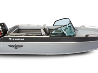 Скачать foto  Купить лодку (катер) Волжанка 53 Фиш 38846110 в Твери