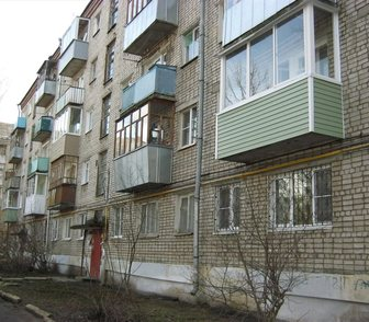 Фотография в   Гагаринский район.   Хрущевка. Кирпичный в Рыбинске 1480000