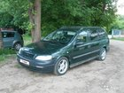 Opel Astra 1.7 МТ, 2001, 333 000 км