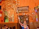 Смотреть фото Организация праздников ШОУ ГИГАНТСКИХ МЫЛЬНЫХ ПУЗЫРЕЙ 32477005 в Сафоново