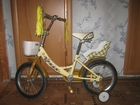 Скачать изображение  Продам велосипед для девочки 66628610 в Сафоново