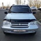 Chevrolet Niva 1.7МТ, 2008, 220000км