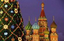 Автобусный тур в Москву на Новый год 2016 из Салавата