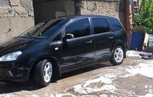 Ford C-MAX 1.8МТ, 2007, 180000км