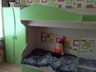 Увидеть изображение Мебель для детей Продаётся детская с двухспальной краватью в хорошем состоянии 36643002 в Салехарде