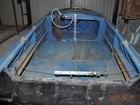 Увидеть foto  мини-лодка,хорошо идет по волне 67758047 в Салехарде