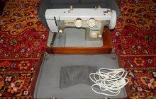 Швейная машина Подольск 142 Tur2