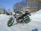 Фотография в Авто Мотоциклы продаю ямаху зиал 250куб, 40л. с. 2003г цвет в Самаре 105000