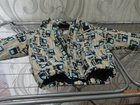 Фото в Для детей Детская одежда Куртка+ полукомбинезон, размер 74. Очень в Самаре 2800
