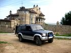 Фото в   Продаю Легендарный Мицубиси Паджеро! Двигатель в Самаре 259000