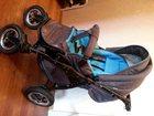 Изображение в Для детей Детские коляски Детская коляска для новорожденных Adamex в Самаре 8500