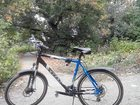 Фото в   продаётся велосипед СТЕЛС -21 скорость , в Самаре 8000