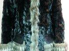Увидеть изображение Женская одежда Продаю шубу из кусочков норки 33664556 в Самаре