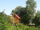 Свежее фото  Подам дачу с красивым срубовым домом 33757974 в Самаре