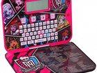 Смотреть фото  Обучающий планшет Monster High горизонтальный 34471176 в Самаре