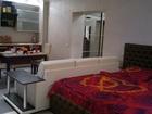 Новое изображение Аренда жилья Сдам посуточно шикарную квартиру студию 35698546 в Самаре