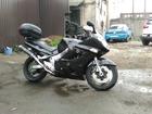 Фото в Авто Мотоциклы Продаю мотоцикл, Кавасаки Зизер 1200. 158 в Самаре 245000