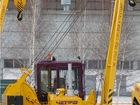 Фотография в Авто Спецтехника Трубоукладчик ЧЕТРА ТГ-122 продам после капитального в Челябинске 5500000
