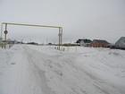 Фото в   Продается земельный участок для строительства в Самаре 1700000