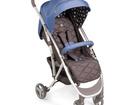 Новое изображение Детские коляски Продам прогулочную коляску Happy Baby Eleganza Blue 39005678 в Самаре