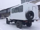 Скачать бесплатно изображение  Вахтовый автобус с достаавкой 39248619 в Чебоксарах