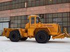 Просмотреть фотографию Спецтехника Бульдозер колесный К-702МБА-01-БКУ 39252714 в Самаре