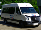 Свежее фото Пассажирские перевозки Аренда микроавтобуса с водителем 42601446 в Самаре